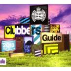 2013 Clubbers Guide Vol. 2 - German Edition