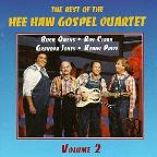 Best Of The Hee Haw Gospel Quartet: Vol. 2