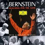 Bernstein - Reaching for the Note