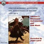 Tibetan & Bhutanese Folk Music, Vol. 4