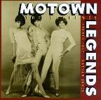 Motown Legends: Stoned Love - Nathan Jones