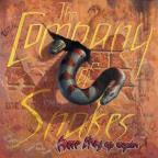 Here They Go Again: The Best of the Company of Snakes Live