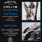 Three Horns of Herb Steward/Marky's Vibes