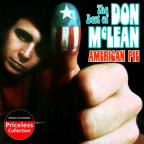 Best of Don McLean: American Pie & Other Hits