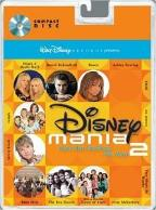 Disneymania, Vol. 2