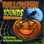 Halloween Sounds Bring On The Night