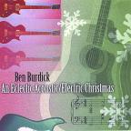 An Eclectic Acoustic/Electric Christmas