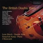 British Double Bass