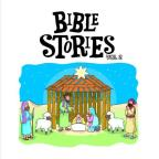 Smiley Storytellers: Bible Stories, Vol. 2