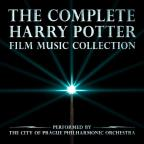Complete Harry Potter Film Music Collection