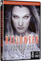 Halloween Movie Party Pack
