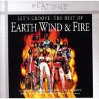 Let's Groove: The Best of Earth Wind & Fire