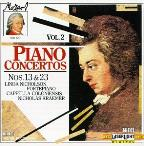 A Little Night Music - Mozart: Piano Concertos no 13 & 23