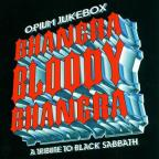 Bhangra Bloody Bhangra: A Tribute to Black Sabbath