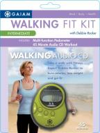 Pedometer Plus Audio CD (Intermediate