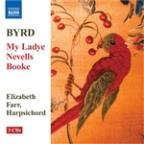 Byrd: My Ladye Nevells Booke