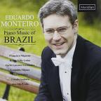 Piano Music of Brazil