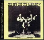 New Lost City Ramblers, Vol. 4