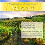 Wolfgang Amadeus Mozart: Horn Concerto No.3 In E-Flat Major, K.447; Horn Concerto No.4 In E-Flat Major, K.495; Oboe Concerto In C Major, K.314; Quartet For Oboe, Violin, Viola And Violoncello In F Major, K.370
