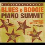 11th Annual Blues & Boogie Piano Summit
