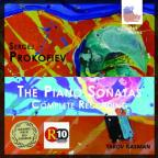 Prokofiev: The Piano Sonatas