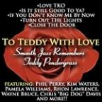 Smooth Jazz Remembers Teddy Pendergrass