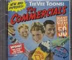 Teevee Toons - The Commercials Vol. 1