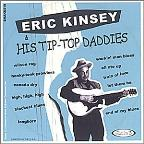 Eric Kinsey & His Tip Top Daddles