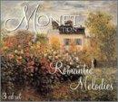 Monet Collection: Romantic Melodies
