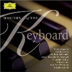 Masters Of The Keyboard / Argerich, Arrau, Richter, Et Al