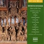 Riemenschneider: Music of His Time
