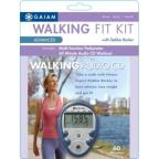 Pedometer Plus Audio CD (Advanced Level)