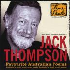 Jack Thompson: Favourite Australian Poems
