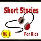Short Stories For Kids, Vol. 4