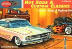 Hot Rods & Custom Classics: Cruisin' Songs & Highway Hits