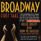 Broadway First Take
