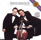 Beethoven: Sonatas for Cello & Piano Nos. 1 & 2
