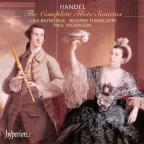 Handel: The Complete Flute Sonatas
