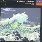 Vaughan-Williams: Sea Symphony / Boult, London Phil Orch