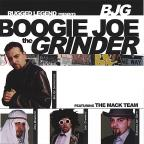 'Boogie Joe the Grinder'