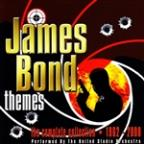 James Bond Themes: The Complete Collection, 1962-2008