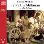Tevye The Milkman