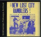 New Lost City Ramblers, Vol. 3
