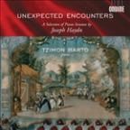 Unexpected Encounters: A Selection of Piano Sonatas by Joseph Haydn