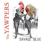 Savage Blue