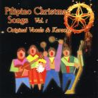 Pilipino Christmas Songs*Vol. 1