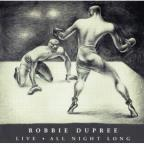 Robbie Dupree Live-All Night L