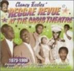 Reggae Revue At The Carib Theatre, Vol. 4