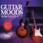Guitar Moods: The Most Uplifting Guitar Classics Of All Time