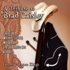 Tribute to Brad Paisley